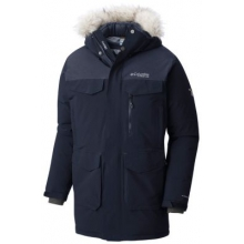 Men's Titan Pass 780 Turbodown Parka by Columbia