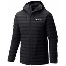 Men's Open Site Hooded Jacket by Columbia