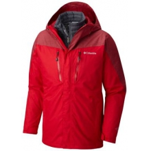 Men's Calpine Interchange Jacket by Columbia in Nanaimo Bc