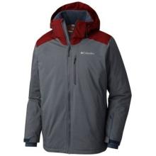 Men's Lost Peak Jacket by Columbia in Arlington Tx