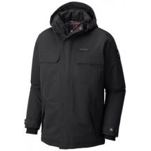 Men's Rugged Path Jacket
