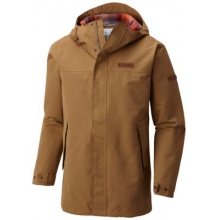 Men's South Canyon Long Jacket by Columbia