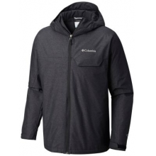 Men's Huntsville Peak Novelty Jacket by Columbia in Spruce Grove Ab