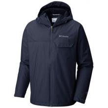 Men's Extended Huntsville Peak Novelty Jacket by Columbia