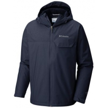 Men's Tall Huntsville Peak Novelty Jacket by Columbia