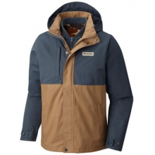 Men's Jacket Of All Trades Interchange Jacket by Columbia