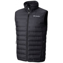 Men's Lake 22 Down Vest by Columbia in Cochrane Ab