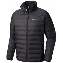 Men's Lake 22 Down Jacket by Columbia in Highland Park Il