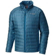 Men's Titan Ridge Down Jacket by Columbia in Nanaimo Bc