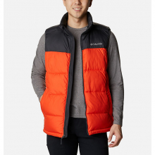 Men's Pike Lake Vest by Columbia in Sioux Falls SD