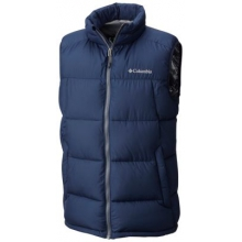Men's Pike Lake Vest by Columbia in Mobile Al