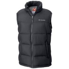 Men's Pike Lake Vest by Columbia in Courtenay Bc