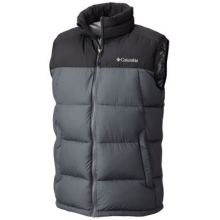 Men's Pike Lake Vest by Columbia in Rancho Cucamonga Ca