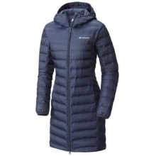 Women's Lake 22 Long Hdd Jkt by Columbia in Cranbrook Bc