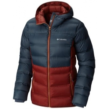 Women's Explorer Falls Hdd Jacket