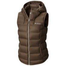 Women's Explorer Falls Hdd Vest by Columbia in Succasunna Nj