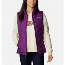 Women's Heavenly Vest by Columbia in Sioux Falls SD