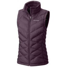 Women's Heavenly Vest by Columbia in Folsom Ca