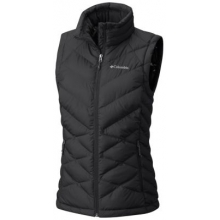 Women's Extended Heavenly Vest by Columbia in Red Deer Ab