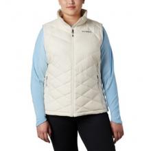 Women's Extended Heavenly Vest by Columbia in Chelan WA