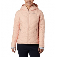 Women's Heavenly Hdd Jacket by Columbia in Oxnard Ca