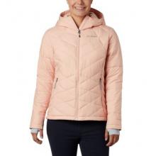 Women's Heavenly Hdd Jacket