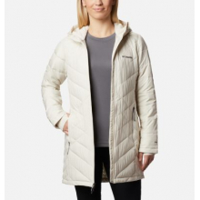 Women's Heavenly Long Hdd Jacket by Columbia in Chelan WA