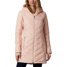 Women's Heavenly Long Hdd Jacket