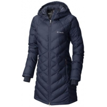 Women's Heavenly Long Hdd Jacket by Columbia in Kansas City Mo