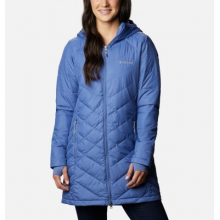 Women's Heavenly Long Hdd Jacket by Columbia