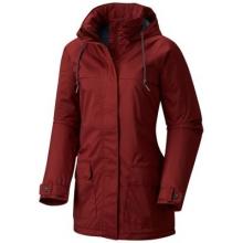 Women's Extended Lookout Crest Jacket