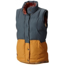 Women's South Canyon Bluff Vest by Columbia in Forest City Nc