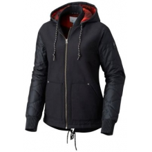 Women's Tillicum Hybrid Jacket by Columbia