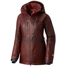 Women's Outdry Ex Mogul Jacket by Columbia