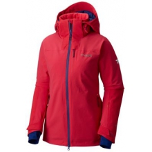 Women's Powder Keg Jacket by Columbia in Nanaimo Bc