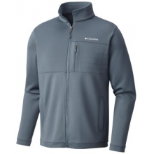Men's Front Range Full Zip Jacket by Columbia