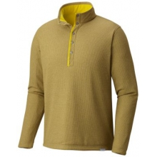 Men's Park Range Insulated Pull Over by Columbia