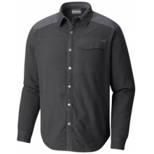 Men's Silver Ridge Flannel Shirt Jacket by Columbia
