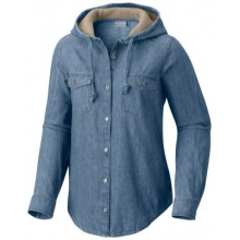 Women's Times Two Chambray Ls by Columbia