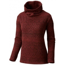 Women's Extended Sweater Season Printed Pull Over by Columbia