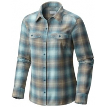 Women's Silver Ridge Long Sleeve Flannel by Columbia in Ofallon Il
