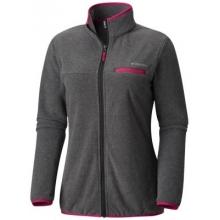 Women's Mountain Crest Full Zip by Columbia