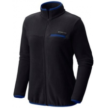 Women's Mountain Crest Full Zip by Columbia