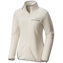 Women's Mountain Crest Full Zip by Columbia in Mt Pleasant Sc