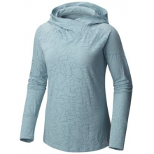 Women's Extended Inner Luminosity II Hoodie by Columbia