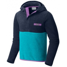 Youth Mountain Side Fleece Hoodie by Columbia in Lewiston Id