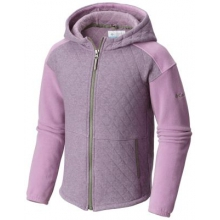 Girl's Lena Lake Quilted Jacket