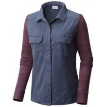 Women's Hood Mountain Lodge Shirt Jac