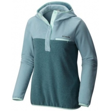 Women's Mountain Side Hooded Pull Over by Columbia
