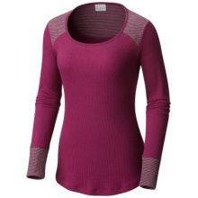 Women's Along The Gorge Thermal Crew by Columbia in Lewiston Id